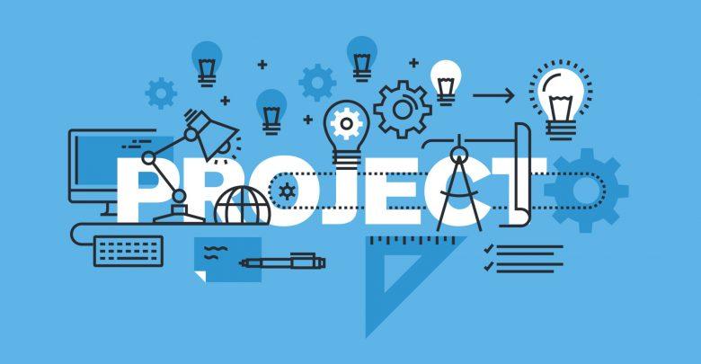 MBA مدیریت پروژه