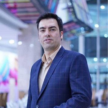 مهندس محمدرضا شیخ بهایی